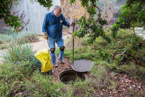 Storm Water, Long a Nuisance, May Be a Parched California's Salvation | Understanding Water | Scoop.it