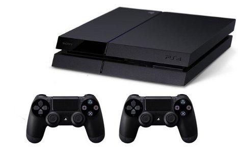 PlayStation 4 DualShock 4 Bundle Deal At Amazon ~ PS4.sx | AGOTTE News | Scoop.it