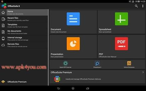 Pdf Editor Android Apk
