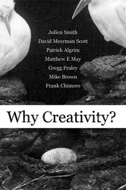 Free ebook: Why Creativity? Creative Ideas & Inspiration Blog | Creative Life-The Artist's Way | Scoop.it