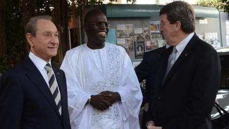 Tandem Dakar-Paris | Institut français | My Africa is... | Scoop.it