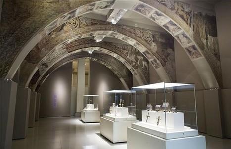 Les obres de Sixena que Aragó no reclama estan fora de Catalunya | Heritage and Museology  -  Patrimoni i Museologia | Scoop.it