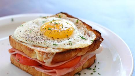 Gastronomic Travel: Top 5 French cuisine | World Insider | World Insider Blog | Scoop.it