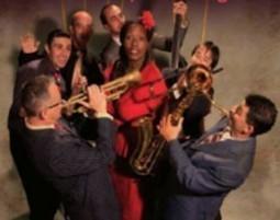 Festival de Jazz, Gospel y Blues: Tracey Reid & The Rhythm Kings ...   Festivales de jazz (España)   Scoop.it