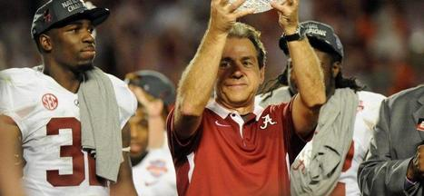 These 3 Unpopular Leadership Strategies Are Why Alabama's Nick Saban Is So Successful | Everyday Leadership | Scoop.it