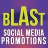 Blast Social Media Promotions