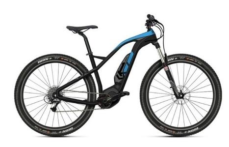 Vélo électrique: On lâche les freins et on s'y met pour de bon? | Avoir du savoir ville durable | Scoop.it