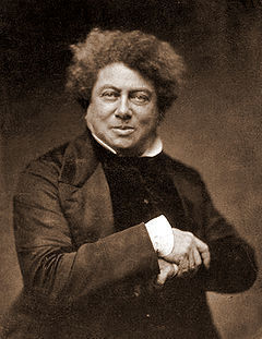 Alexandre Dumas | Biracial | Scoop.it