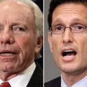 JAIL THE SCOUNDRELS: Lieberman, Cantor defend Capitol Hill's inside traders | Demand Transformation | Scoop.it