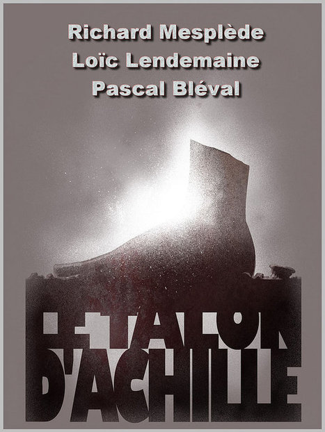 RMM 1 / LE TALON D'ACHILLE : Prologue | Imaginaire et jeux de rôle : news | Scoop.it