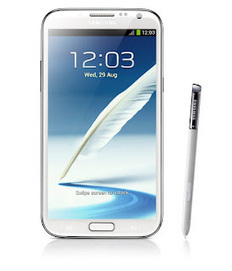 Samsung Galaxy Note 2 GT-N7100 Price Listing - Galaxy Note 2 II Price In Different Countries | Geeky Android - News, Tutorials, Guides, Reviews On Android | Android Discussions | Scoop.it