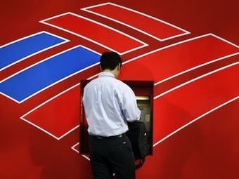 Bank Of America's New Rewards Card Actually Pays People To Pay Down Debt | Littlebytesnews Current Events | Scoop.it