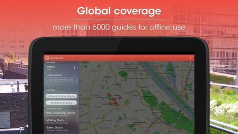 City Maps 2Go Pro Offline Maps v3.10.8 | ApkLife-Android Apps Games Themes | Android Apps And Games ApkLife.com | Scoop.it