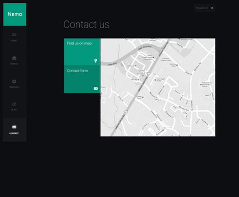 Tendance du webdesign : Windows 8/Metro UI | WebdesignerTrends - Ressources utiles pour le webdesign, actus du web, sélection de sites et de tutoriels | Les Outils - Inspiration | Scoop.it