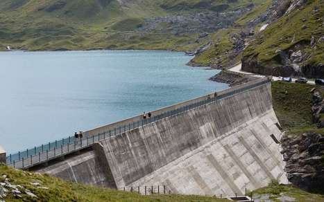 Réchauffement climatique : les barrages hydrauliques émettraient des gaz à effet de serre | Toxique, soyons vigilant ! | Scoop.it