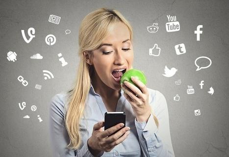Le Snacking content au secours des community managers ! | Initia3 - Conseils numériques TPE - PME | Scoop.it