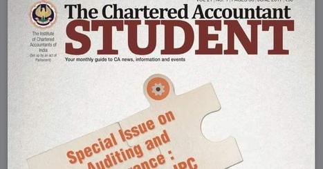 Chartered Accountancy Notes & Important Top