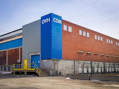 OVH lève 267 millions d'euros pour accélérer sur le cloud | Misc technology watch | Scoop.it