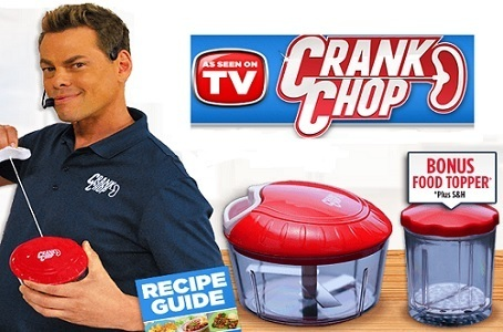 As Seen On Tv In Kitchen Gadgets And Accessories Scoop It