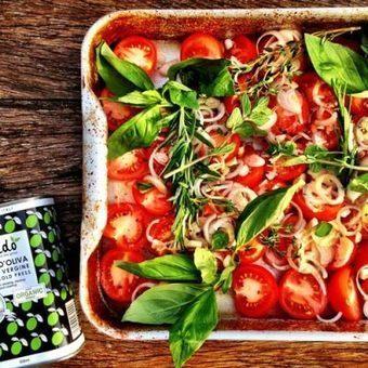 Home made tomatopassata   Hideaway Le Marche   Scoop.it