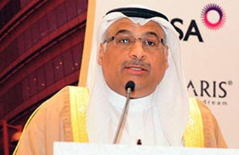 Global crisis 'an opportunity to address weaknesses' - Trade Arabia | Bahrain news | Scoop.it