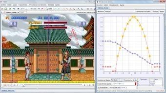 El Tao de la Física: Aprendizaje colaborativo analizando la física del video del juego Street Fighter   Conocimiento libre y abierto- Humano Digital   Scoop.it