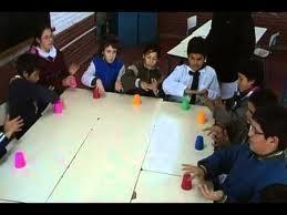 MÚSICA PRIMARIA: juego rítmico con vasos | Juegos Tic para Música Primaria | Scoop.it