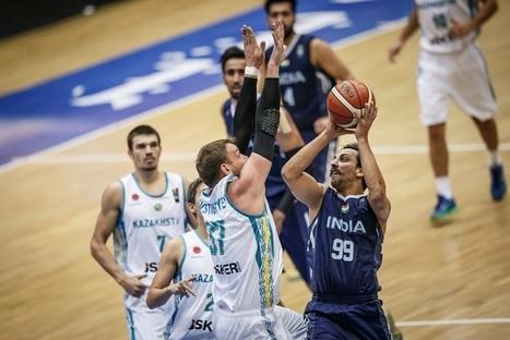 78673c44b7 India beats Kazakhstan to cement spot in quarterfinals - Ekalavyas