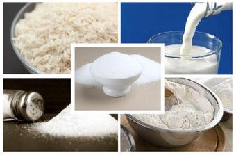 Los 5 venenos blancos que comes todos los dias | Alimentación y Calidad de Vida | Scoop.it