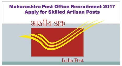 Maharashtra Postal Circle' in PSC Govt Jobs   Scoop it