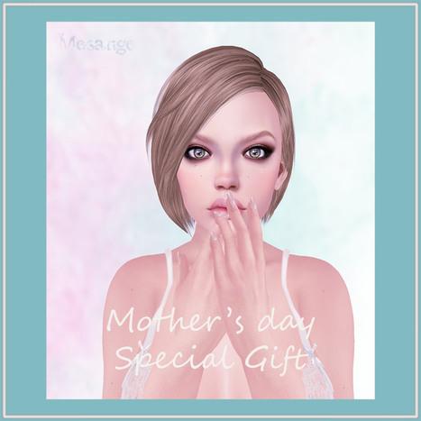 MESANGE - Dear Mom Eyes (Mother's day gift) | Finding SL Freebies | Scoop.it