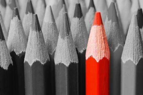 6 influenceurs web que vous ne pouvez pas rater en 2016 | Web Marketing & Social Media Strategy | Scoop.it