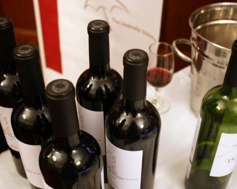 4 New Packages for Your Wine - The Daily Meal | Autour du vin | Scoop.it