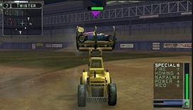 Twisted metal head on download