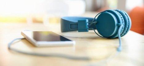 La canción más relajante del mundo disminuye la ansiedad en un 65% | Educacion, ecologia y TIC | Scoop.it