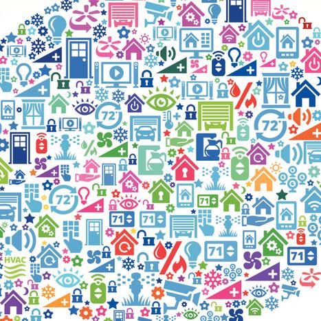 Project Brillo  |  Google Developers | Internet de las cosas | Scoop.it