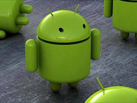 Google launches Android programming course for absolute beginners | ZDNet | News we like | Scoop.it