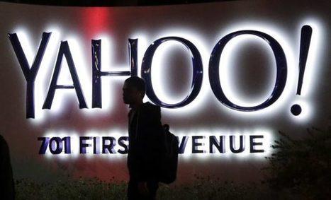 歷來最嚴重,Yahoo 遇駭 5 億用戶個資遭竊   非營利組織資訊運用停聽看   Scoop.it