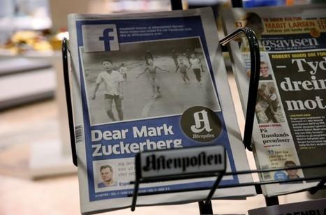 Facebook est-il un média ? | Gazette du numérique | Scoop.it