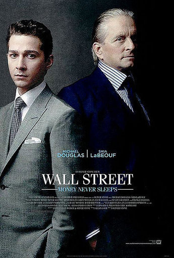 20 Leadership Quotes from Gordon Gekko and Wall Street   Mediocre Me   Scoop.it