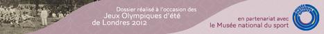 Les grands disparus des JO - La Maison de l'histoire de France | GenealoNet | Scoop.it