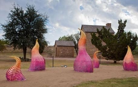 Herb Williams: LEGO Fire1 | Art Installations, Sculpture, Contemporary Art | Scoop.it