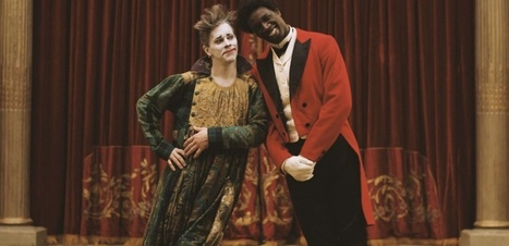 L'esclave devenu clown : la vraie histoire de Chocolat | La Mémoire en Partage | Scoop.it