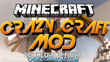 Crazy craft 3. 0.