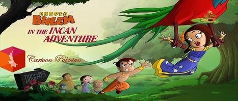Chota Bheem Cartoon Full Episodes In Hindi Free Download 2018