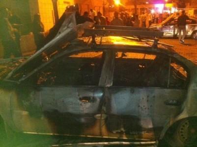 Live Updates: Massive Strike on Terror Targets in Gaza   Jewish Education Around the World   Scoop.it