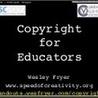 Copyright for K-12