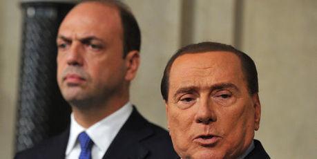 Italie : Letta présente un gouvernement d'union avec le parti de Berlusconi   La botte de l'Europe   Scoop.it