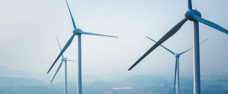 China's wind farms produce more energy than America's nuclear plants | SMART INNOVATIONS | Scoop.it