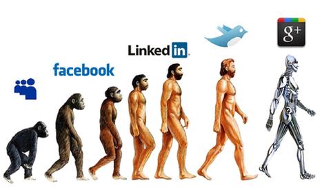 The Future of Social Media | Social Media Today | Media Trends in Korean View | Scoop.it
